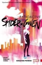 Jason Latour Spider-gwen Vol. 1: Greater Power