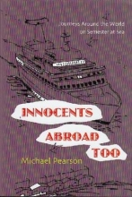 Pearson, Michael Innocents Abroad Too