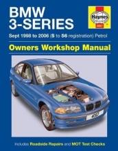 Haynes Publishing BMW 3 Series