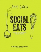 Garcia, Jimmy Social Eats