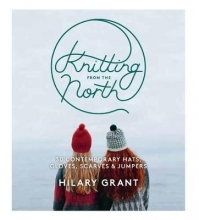 Hilary Grant Knitting From the North