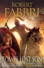 Fabbri, Robert Rome`s Lost Son