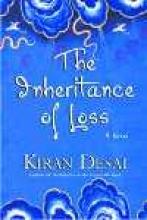 Desai, Kiran The Inheritance of Loss