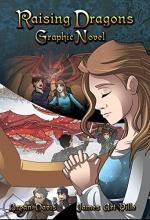 Davis, Bryan Raising Dragons Graphic Novel