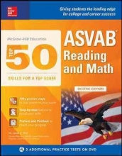 Wall, Janet E. McGraw-Hill Education Top 50 Skills for a Top Score