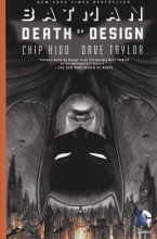 Kidd, Chip Batman