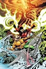 John,Arcudi/ Gleason,P. Aquaman
