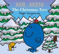 Hargreaves, Roger Mr. Men The Christmas Tree