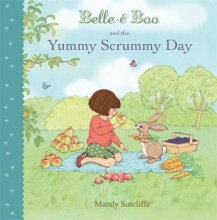 Sutcliffe, Mandy Belle & Boo and the Yummy Scrummy Day