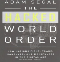 Segal, Adam The Hacked World Order