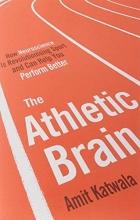 Amit Katwala The Athletic Brain