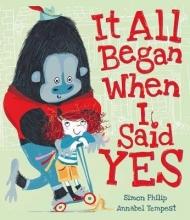 Philip, Simon It All Began When I Said Yes