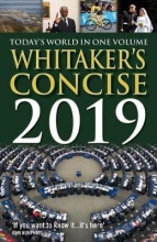 Whitaker`s Concise 2019