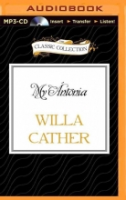 Cather, Willa My Ántonia