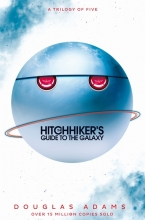 Douglas  Adams The Hitchhiker`s Guide to the Galaxy Omnibus