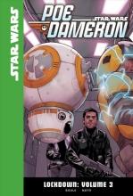 Soule, Charles Star Wars Poe Dameron Lockdown 3