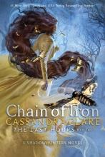 Cassandra Clare, Chain of Iron