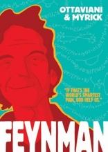 Ottaviani, Jim Feynman