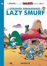 Peyo The Strange Awakening of Lazy Smurf