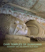 Nigel Agnew Cave Temples of Dunhuang