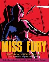 Mills, Tarpe Miss Fury Sensational Sundays