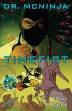 Hastings, Chris Timefist