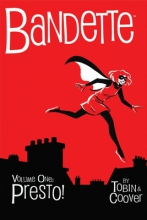 Tobin, Paul Bandette Volume 1