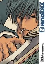 Nightow, Yasuhiro Trigun Maximum Omnibus 2