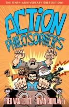 Van Lente, Fred Action Philosophers