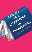 Doloughan, Fiona J. English As a Literature in Translation