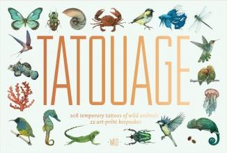 Tatouage - Wild