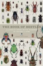Patrice,Bouchard Book of Beetles