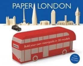 Kell Black Paper London