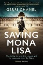 Gerri Chanel Saving Mona Lisa