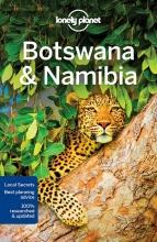 , Lonely Planet Botswana & Namibia