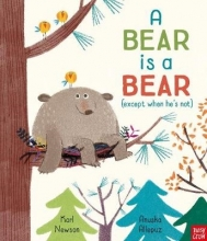 Newson, Karl Bear is a Bear