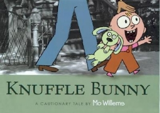 Willems, Mo Knuffle Bunny