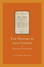 Chaigneau, William The History of Jack Connor