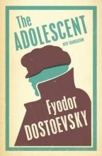 Dostoevsky, Fyodor Adolescent