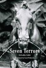 Avdic, Selvedin Seven Terrors