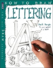 Bergin, Mark How To Draw Creative Hand Lettering
