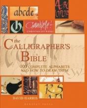 Harris, David Calligrapher`s Bible