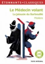 Medecin Volant/La Jalousie Du Barbouille