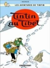 Herge Les Aventures de Tintin 20. Tintin au Tibet