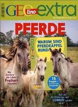 Verg, Martin GEOlino extra 74/2019 - Pferde
