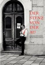 Mühlberger, Hans Der Stenz von der Au