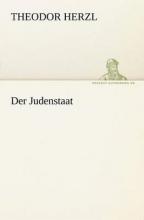 Herzl, Theodor Der Judenstaat