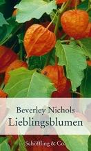 Nichols, Beverley Lieblingsblumen