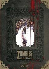 Peru, Olivier Zombies - Erster Zyklus