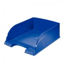 , Brievenbak Leitz 5233 Plus jumbo blauw